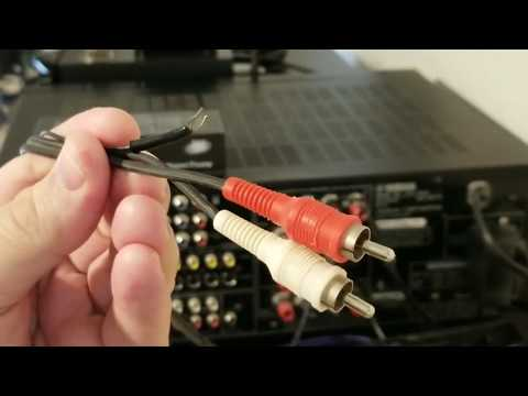 Can't Hear Your Vinyl? - Introduction to Phono Preamps and How To Fix!
