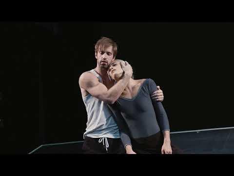 L'Amant de Lady Chatterley par Les Grands Ballets