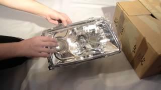 видео Тюнинг Audi 100 44: кузов своими руками