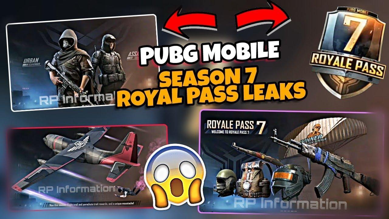 Pubg Season 7 Royale Pass Images - Pubg Free Hacks Download