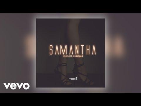 Tekno - Samantha (Official Audio)