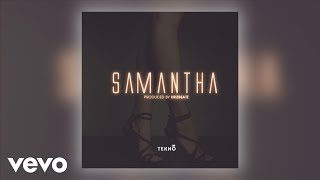 Download Video Tekno - Samantha (Official Audio) MP3 3GP MP4