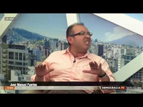 Diálogos con Rodrigo Gómez de la Torre y Juan Manuel Fuertes