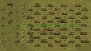 Panzer Corps Wehrmacht Amulet Mod 2 -  A game of its own
