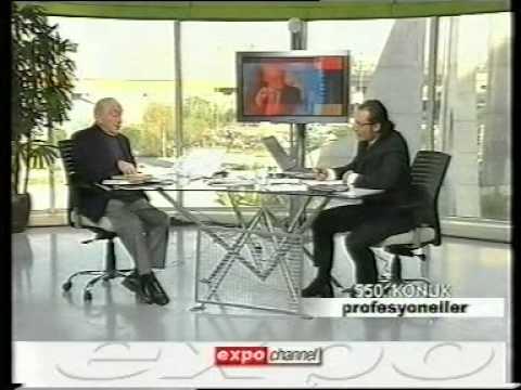 Expo Channel - Profesyoneller - Nedret Selçuker - 26.11.2004