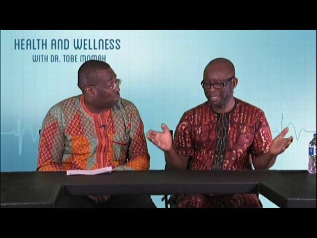 HEALTH WELLNESS 191222
