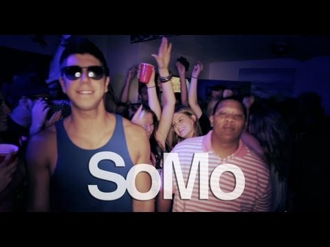 SoMo - Kings & Queens (Throw It Up) (Music Video)