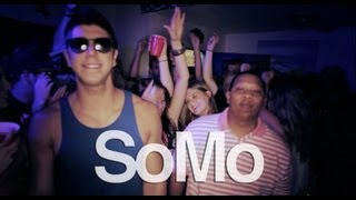 Repeat youtube video SoMo - Kings & Queens (Throw It Up) (Music Video)