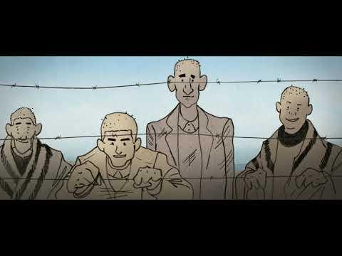 """""""Josep"""" di Aurel - Trailer"""