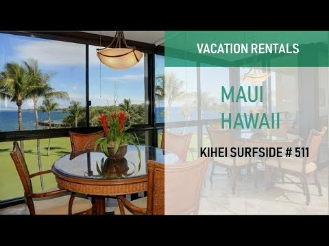Book Direct & Save on Maui Vacation Rentals