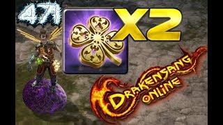 Drakensang Online #471 🐉 Clovers x2!! Neuer Buff im Oster-Event