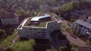 Alterszentrum Obere Mühle Lenzburg