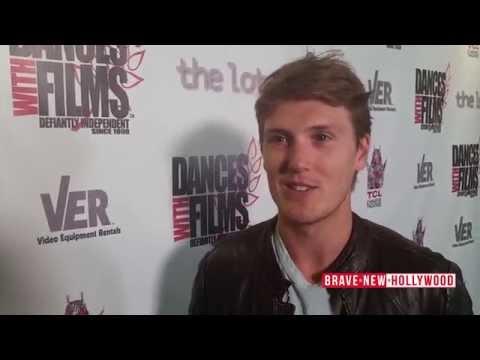 Dances with Films 2015 : Spencer Treat Clark Actor  HD