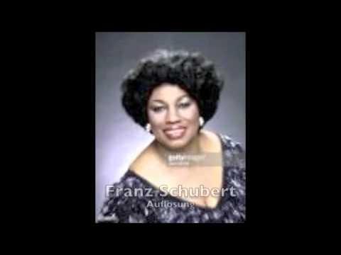Leontyne Price - Salzburg Recital 1977