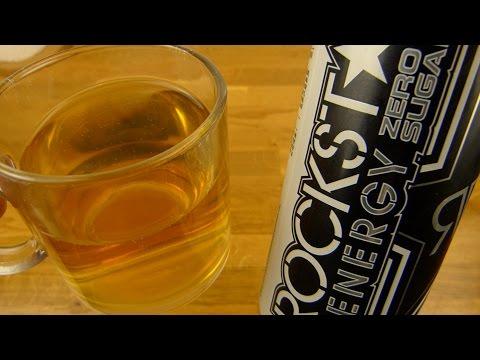 Rockstar Zero Sugar Energy Drink