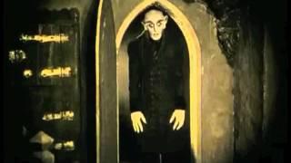 A Scene from Nosferatu