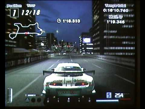 Gran Turismo 4 - Special Stage Route 5