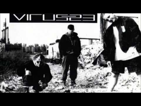 Virus 23 - The Order of Death (Public Image Ltd. cover)