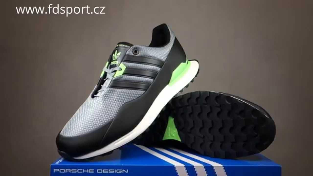 buy popular 0228c ddbb6 amazon porsche 911 s low pánské boty adidas originals g96339 youtube ff3b5  96718