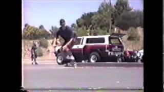 Tom DeLonge - Suburban Kings (Music Video)