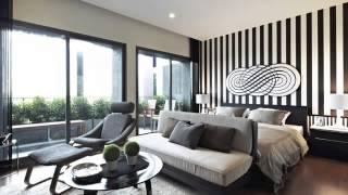 【泰國房地產】曼谷Thonglor通羅高端公寓Noble Remix