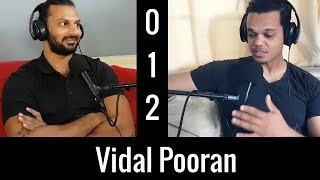 Let's Talk About It EP12 | Vidal Pooran