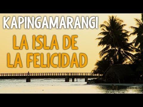 La isla de la felicidad - Kapingamarangi, el paraíso desconocido