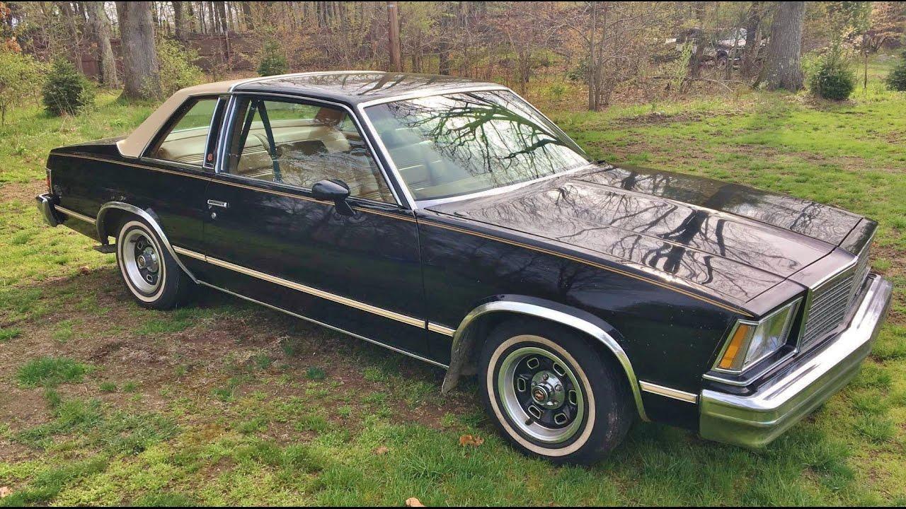 Chevrolet Malibu Classic For Sale