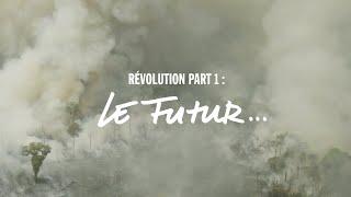 Taïro - Révolution Part.1 : Le Futur