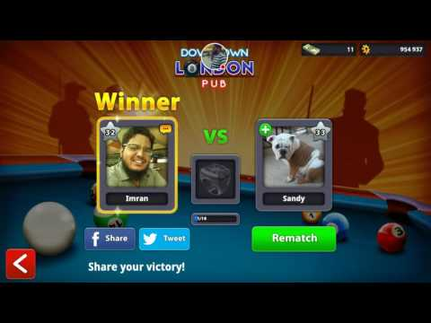 The Gunman Cue : 8 Ball Pool Gamers Cue Review Series