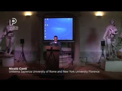 NYU Florence: The European Union: Institutions and Decision-Making Processes