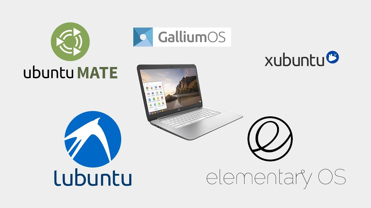 Which lightweight Linux distro should I install on my