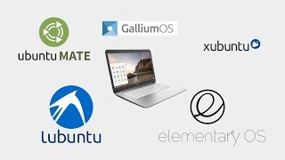 5 Lightweight Linux distros for your Chromebook