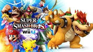 The Grand Finale (Mario Luigi Bowser Inside Story) - Super Smash Bros. Wii U