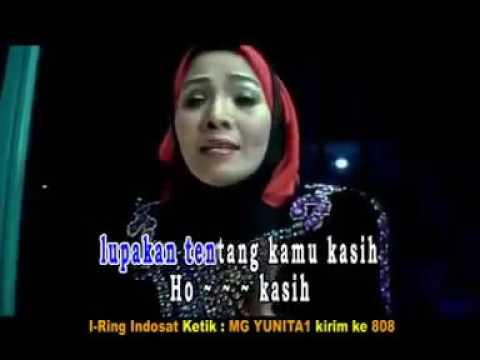 SEBATAS KATA DAN RINDU yunita ababiel @ lagu dangdut