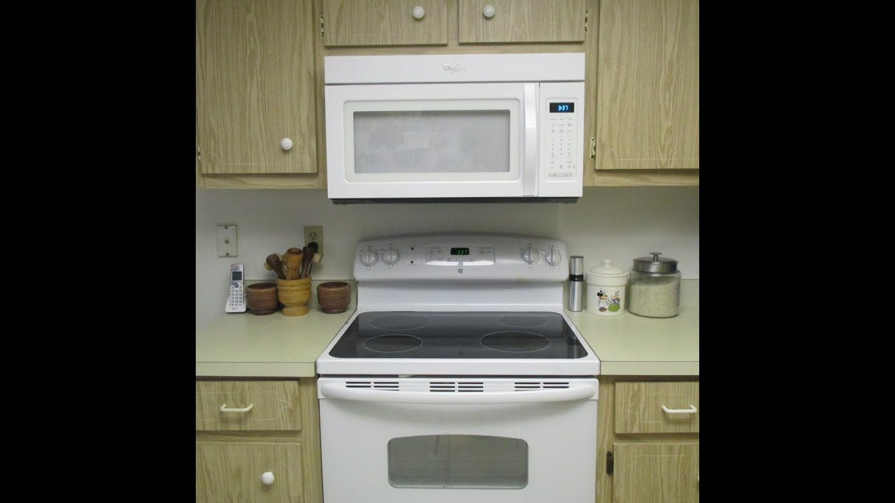 how to clean glass stove top without streaks