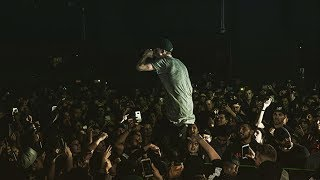NF LIVE IN INDIANAPOLIS   THERAPY SESSION TOUR