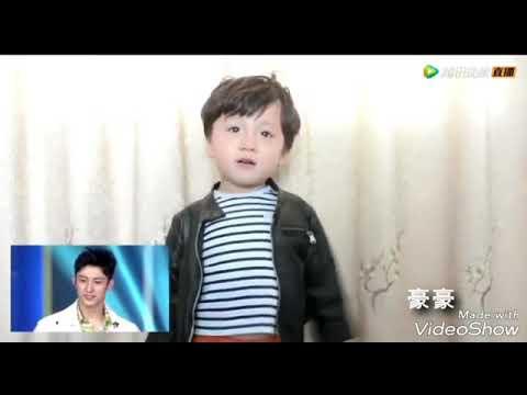 [HaoHao] รวม หาวห่าวไปร่วมงานวันเกิดของ จิ่งหยูเกอเกอ #haohao #jingyu #letgoofbabyss3