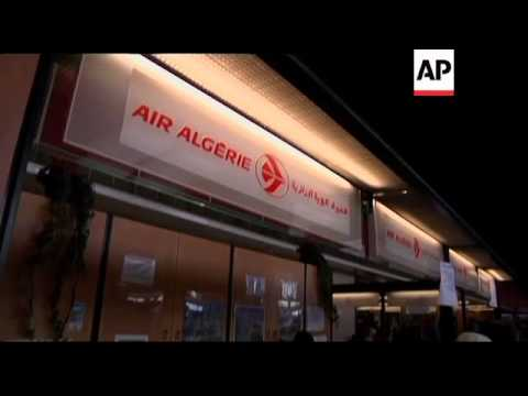 Thousand of passengers stranded at airport due strike by Air Algerie staff