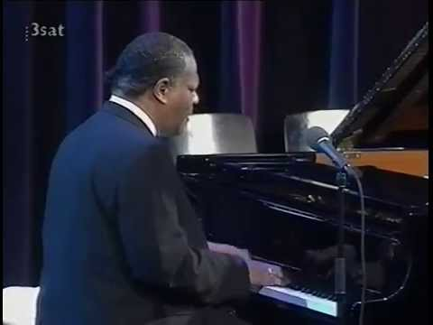 McCoy Tyner Trio - Berlin, Germany, 1997-11-08