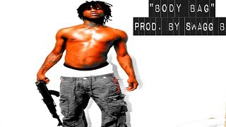 """Body Bag"" Instrumental (Chief Keef, Young Chop, 808 Mafia, Type Beat) [Prod. By Swagg B]"