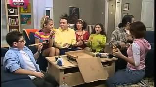 ÇARLİ İŞ BAŞINDA   8 Bölüm İzle Tek Parça Full HD dizi izle
