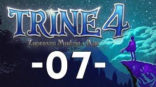 Trine 4: The Nightmare Prince #07 - Borsucza Jama /w Guga