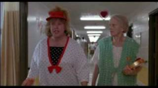 Fried Green Tomatoes, favourite scene