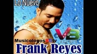 Frank Reyes - Amor a La Distancia (Audio Original) 2012