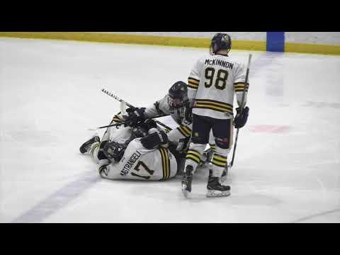 Whitby Fury Vs Trenton Game 2