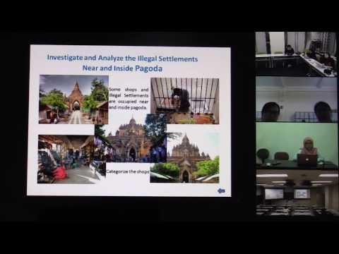29th Open Seminar: Myanmar Fieldwork Orientation