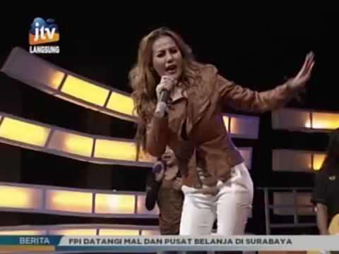 Nita Thalia Terbaru! Lagu Cari Muka