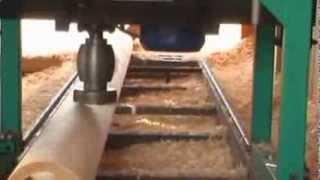 Производство оцилиндрованного бревна и бруса(Производство оцилиндрованного бревна и бруса., 2013-11-10T12:52:10.000Z)
