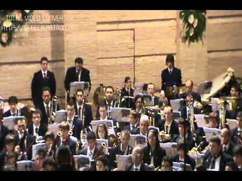 Wind Of Yemen - Boris Pigovat - CIM La Armónica de Buñol - Mano a Mano 2010 2/3